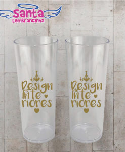 Copo long drink design interiores personalizado – cod 7344