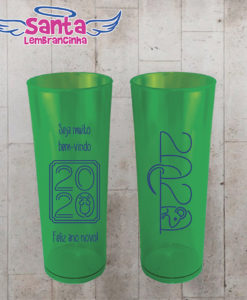 Copo long drink reveillon – cod 7741