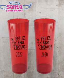 Copo long drink reveillon – cod 7737