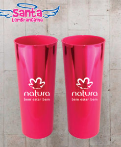 Copo long drink corporativo personalizado