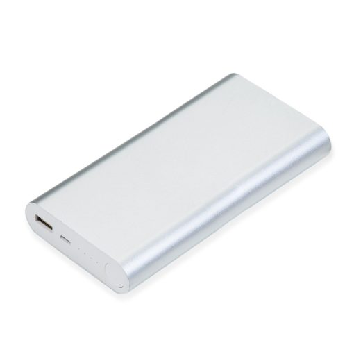 Power bank metal personalizado cod 02085